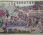 官渡之战奠定了曹操统一北方的基础,曹操的神武雄才也得以淋漓尽致地展现。(网路图片)