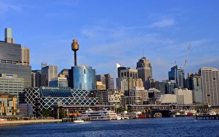 澳洲房产大亨预测2017年悉尼热点区