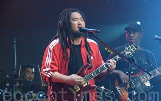 Matzka ALIVE 系列演唱会于2016年4月3日在台北举辨彩排。(黄宗茂/大纪元)