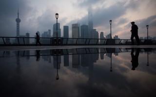 大纪元获悉,江绵恒目前被软禁在上海郊外一个秘密地点,习当局已掌握江家族巨额贪腐情况,数量之大令人瞠目。(JOHANNES EISELE/AFP/Getty Images)