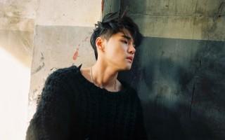 """韩国灵魂音乐新星""""DEAN""""。(环球唱片提供)"""