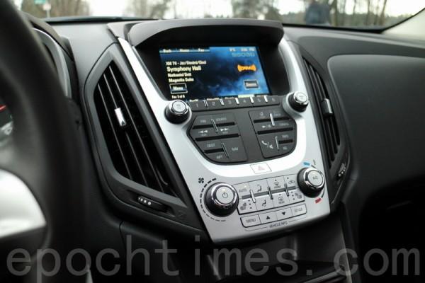 汽車內置科技裝置 美國司機最不想要GPS