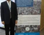 高雄市副市長吳宏謀12日證實將接任行政院公共工程委員會主委。(高雄市政府提供)