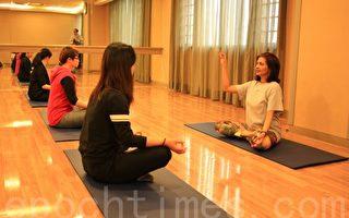 阿育吠陀醫學 印度瑜伽助舒壓