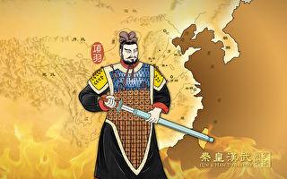 韓信本是項羽執戟郎 為何變成戰場勁敵?