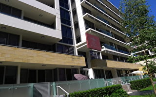 澳洲分租房服務網站flatmates.com.au的數據顯示,目前這類人群的人數已變得越來越多。(簡玬/大紀元)