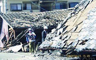 地震频传 台消防署逃生要领影片教保命3步骤