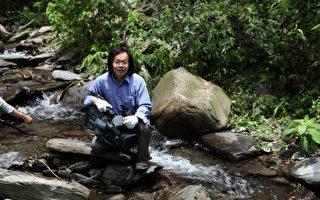 台湾水域生态纪录片 休斯敦影展获大奖