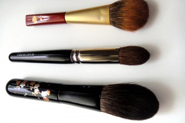扮靓不可或缺的工具:化妆笔