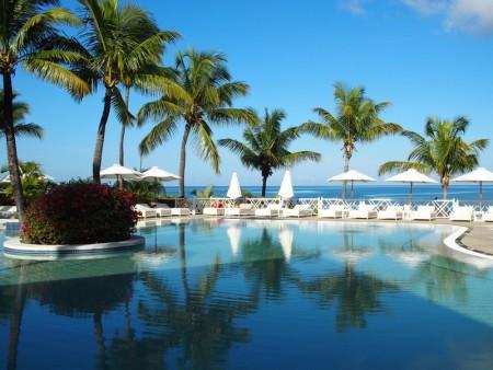 毛里求斯渡假酒店(Pixabay)