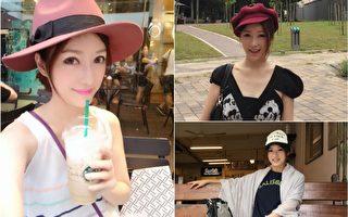 李娅莎为了新专辑赴吉隆坡Long stay。(滚石唱片/大纪元合成)