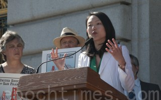 市議員金貞妍:居住是一種權利