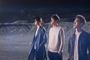 """乐团""""宇宙人""""昨(28)日再公开第二版MV""""宇宙人《不简单》—跟我回地球版""""。(相信音乐提供)"""