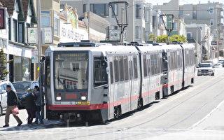 舊金山Taraval街輕軌升級  社區:不願成下一個Judah