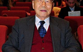 享寿98岁 前东大校长梅可望辞世