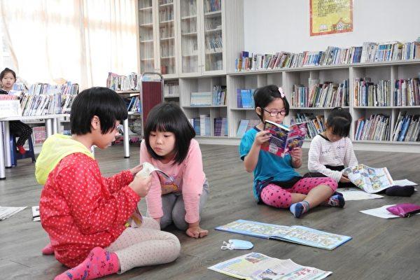 暑期閱讀 如何幫孩子選擇合適的書籍?