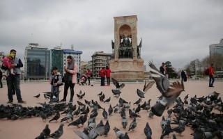 美发布旅游警告:到土耳其旅游要格外警觉