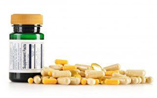 很多人喜歡服用營養補充劑,但如果同時間也在服用藥物,有可能產生副作用,有時致命性比癌症還高,因此如果要同時服用兩者時,最好徵詢醫師的專業意見。(Fotolia)