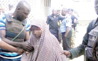 博科圣地逼迫儿童当人弹 联合国强烈谴责