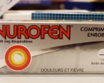 Nurofen止痛片製藥商被罰170萬。(AFP/Getty Images)