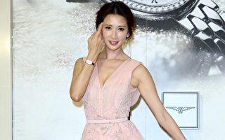林志玲樂觀面對年齡 跳芭蕾仍優雅亮麗