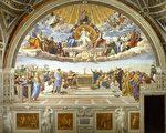 圣母的描绘者——乌尔比诺的天使拉斐尔
