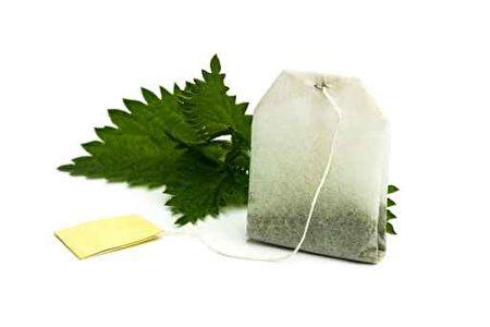 茶包用完后可别急着扔掉,可拿来解决生活中的小麻烦。(Fotolia)