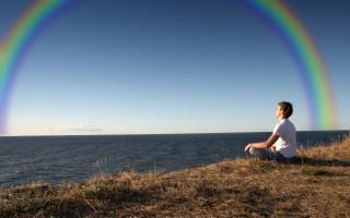 研究:打坐冥想使大脑年轻7岁半