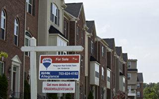 美3月成屋銷售量猛增5.1% 漲幅超預期