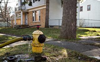 因8岁女孩一封信 奥巴马将去美国水污染城市