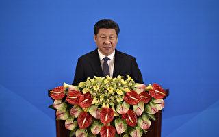 中共主席習近平4月28日在出席亚洲相互协作与信任措施会议第五次外长会议时称,中共絕不允許朝鮮半島發生戰爭或混亂,這對任何人都沒有好處。 (Iori Sagisawa-Pool/Getty Images)