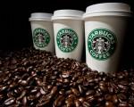 一名美國女子在星巴克買了一杯咖啡,被咖啡燙傷,獲得超過10萬美元的賠償。(PAUL J. RICHARDS/AFP/Getty Images)