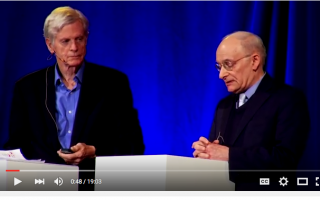 中共器官移植黑幕在TEDx大會上曝光