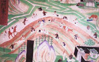 【文史】中国丝绸带给罗马帝国的震撼