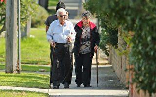 在过去十年里,澳洲老年人的住房保障正逐渐成为一个大问题。 ( Scott Barbour/Getty Images)