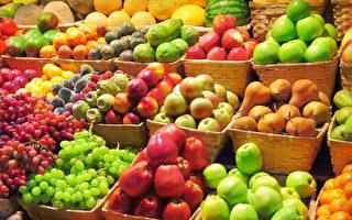 研究:多吃新鮮水果 降低心臟病和中風風險