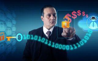 近年攻擊事件頻發 軟件勒索已形成產業模式