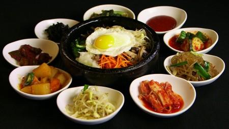 石锅拌饭(大纪元)
