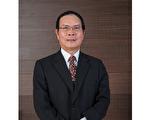 台银人寿总经理蔡吉盛。(庄孟翰/大纪元)