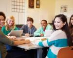 有效的学习是透过老师的引导,但是是由孩子自己所理解出来的,而非老师直接告知答案。(Fotolia)