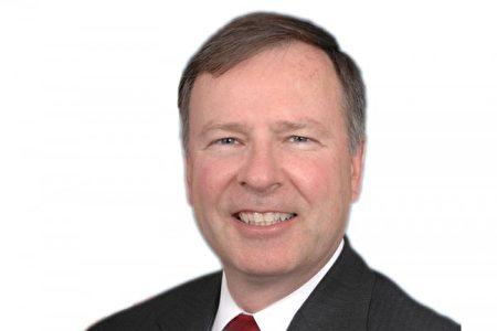 美国科罗拉多州的国会议员道格‧蓝博(Doug Lamborn)(大纪元资料室)