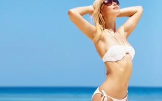 艷陽高照的夏天,一副好的太陽眼鏡,護眼又時尚。(Fotolia)