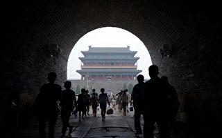 """近日,有陆媒盘点发现,连续三年都有叫""""李小平""""的中共官员落马,这皆因中国人同名同姓的众多。(WANG ZHAO/AFP/Getty Images)"""