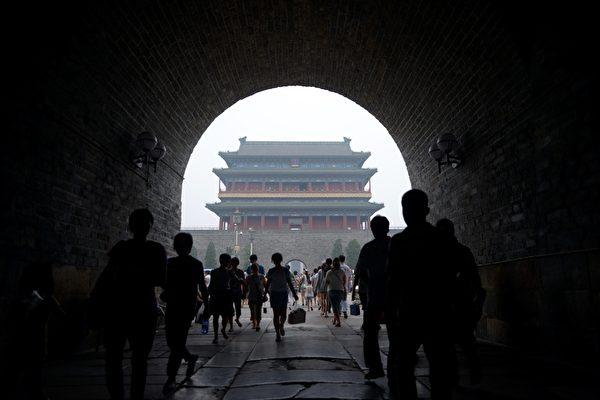习李财政事权改革 触动江掌权后的遗祸