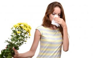 過敏性體質者,很容易產生過敏免疫反應。(Fotolia)