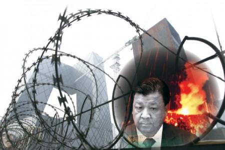 """官媒发文""""文革已被彻底否定"""" 习强硬回击刘云山"""