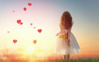 尊重孩子的选择,给孩子自由发挥的空间。放手,更是爱。(fotolia)