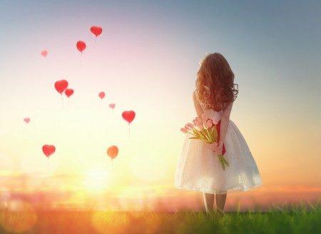 尊重孩子的選擇,給孩子自由發揮的空間。放手,更是愛。(fotolia)