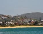 氣候變化導致海平面上升。根據海平面上升的信息新繪製的地圖顯示了一些澳洲熱門的沿海地區房產正在面臨風險。(簡玬/大紀元)