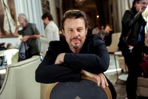 法国导演皮耶狄尚在诺玛待了两年拍摄,等于吃一千多万台币,让他大赞除一饱口福外、简直太划算了。(海鹏提供)